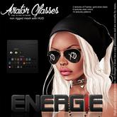 ..::Energie::.. Aviator Glasses Bag