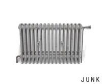 junk. old radiator.