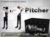 Pitcher  Animation  [DM-Script] ( vdo )