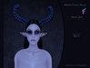 Suicide Gurls - Raksha Unisex Horns - Blue