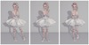 Serendipity cute doll pose pack 12