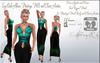 LSR - Sexy Gala Ahinoa Maitreya MB and Classic Avatars