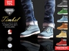 CA AESTHETIC PROMO 70% TIMBEL BOOTS FAT PACK