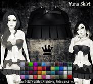 [Syn] Yuna Skirt FREE TRIAL