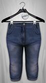 Admirable. HighWaist Jeans (Dark)