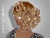 FaiRodis Dahlia hair without bangs light shaten-blonde ombre
