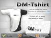 DM-Tshirt                   [DM-Script] ( vdo )