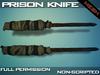 Prison Knife