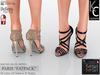 .:KC:. PARIS for Slink High, Maitreya, Belleza / FATPACK