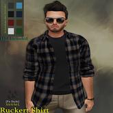 {Fe Style} Ruckert Shirt w/HUD v.2