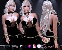 Lust Desires :: Safirah