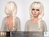 rezology Binaire (RIGGED mesh hair) NS - 1149 complexity