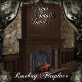 Rosebay Fireplace