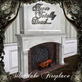 Silverlake Fireplace