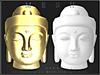 T-3D Creations [ Head of Buddhaa ] Micro and Regular Mesh - Full Perm -