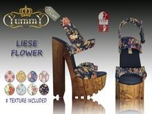 :. YummY Store.: Liese Flower