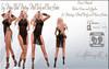 LSR - Sexy Megan Black Maitreya Mesh Body and Classic Avatars