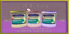 Sl Enfamil  decorative Powder baby formula ( pink )
