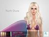 rezology Tube Rider (mesh hair)