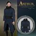 Arthur blue