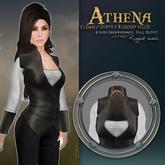 {KD} Kahli Designs - Athena - White