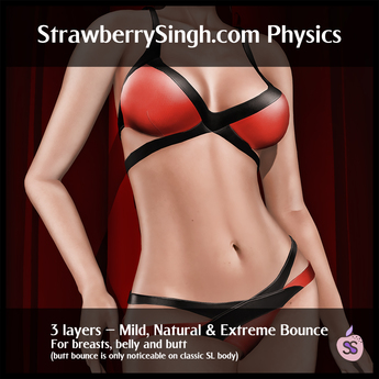 StrawberrySingh.com Physics
