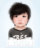 {LPP} & {LPG} Yuto TD Skin *Pearl* & Shape