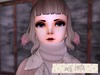 milk teeth. Cherry Doll- PROMO (M3 Venus skin mod- eyebrows and eyelashes included)