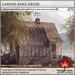 Garden bard abode sales l475
