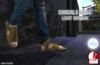 .Chicago Ink. - Sandals Male {TMP} {Slink} / Light Brown