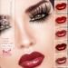 Oceane   ambers lips skinny pack 6v2