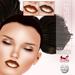 Oceane - Boho Thai Lipsticks Duo 4 [Lelutka]