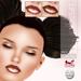 Oceane - Boho Thai Lipsticks Duo 3 [Lelutka]