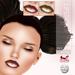 Oceane - Boho Thai Lipsticks Duo 2 [Lelutka]