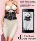 Angel - Dress *Della Personi*