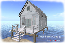 Small Beach Cottage