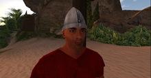 Sir Gilmore the Axeman (NO TRANS)