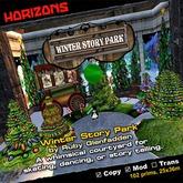 Winter Story Park