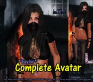 ::.EE.:: Complete Avatar *Taylor*
