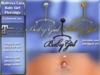 Exclusive for Maitreya Lara - Baby GIrl Navel Piercing