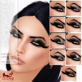 Oceane - Fat Pack Mistress Mood Eyeshadows