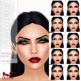 Oceane -  Fat Pack Mistress Mood Full makeups