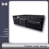 KTC Celem rack server