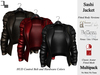 DE Designs - Sashi Jacket - Multipack
