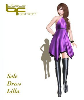 Babele Fashion :: Sole Lilla