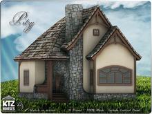 Pitzy ( KTZ Houses )