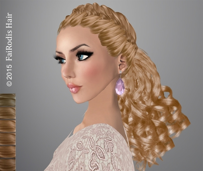 FaiRodis Gloria hair blonde2 WITH_SURPRISE