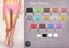 Mutresse - Dani Shorts - 14 Colors for Slink/Maitreya/Belleza Isis/Standard Sizes