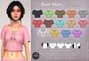 Mutresse - Dani Shirt - 14 Colors for Slink/Maitreya/Belleza Isis/Standard Sizes