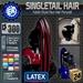 ER SingleTail Hair 'Latex'